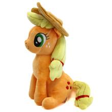 """Sitting Applejack - My Little Pony 12"""" Plush"""