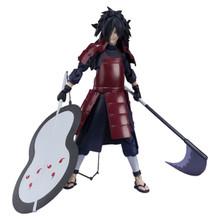 """Madara Uchiha - Naruto 6"""" Interchangeable Figure"""
