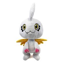 "Cupimon - Digimon 12"" Plush"