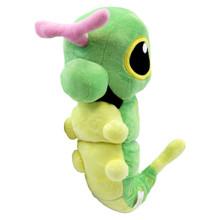 "Caterpie - Pokemon 11"" Plush"