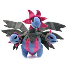 "Hydreigon - Pokemon 11"" Plush"