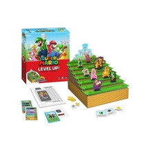 Super Mario Level Up! Board Game (USAopoly) LU005-191
