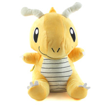 "Dragonite - Pokemon 11"" Plush"
