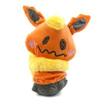 """Flareon Mimikyu - Pokemon 14"""" Plush"""