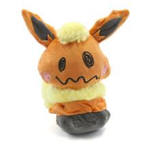 """Flareon Mimikyu - Pokemon 8"""" Plush"""