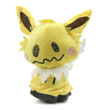 "Jolteon Mimikyu - Pokemon 14"" Plush"
