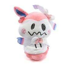 """Sylveon Mimikyu - Pokemon 8"""" Plush"""