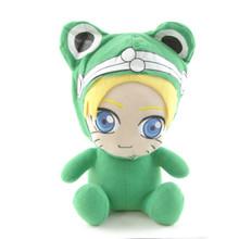 """Frog Naruto - Naruto 10"""" Plush"""