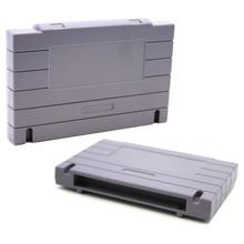 SNES Snap-On Cartridge Case (Hexir)