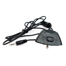 Xbox 360 Live Puck Headset Cable Adapter (TTX Tech) NXX360R-057