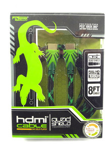 HDMI Adapter - QST Series Nylon Mesh (KMD) KMD-UNI-9006