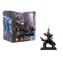 "Master Yi - League of Legends 6"" Action Figure"