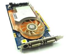 VGA Graphics Card GeForce 6800GT 256 MB PCI Express (BFG)
