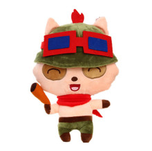 Teemo - League of Legends Plush