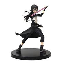 """Kirito Gun Gale Online - Sword Art Online 6"""" Action Figure"""