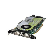 VGA Graphics Card GeForce 7800GTX 256 MB PCI Express (BFG)