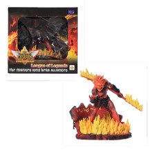 "Volcanic Wukong - League of Legends 10"" Action Figure"