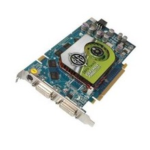 VGA Graphics Card GeForce 7950GT 512 MB PCI Express (BFG)