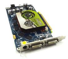 VGA Graphics Card GeForce 7900GT 256 MB PCI Express (BFG)