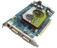 VGA Graphics Card GeForce 7900GT 512 MB PCI Express (BFG)