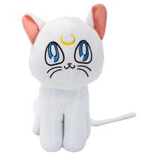 "Artemis - Sailor Moon 12"" Plush"