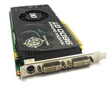 VGA Graphics Card GeForce 9600GT 512 MB PCI Express (BFG)