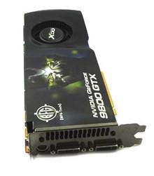 VGA Graphics Card GeForce 9800GTX 512 MB PCI Express (BFG)