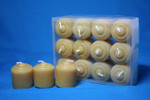 Votive Candle (Pack of 12)