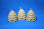 Beehive - Small (Pack of 3)
