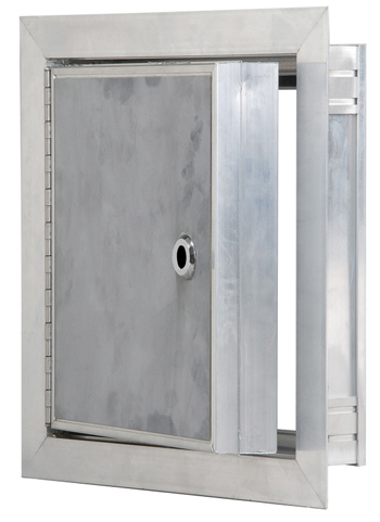 Exterior Access Doors