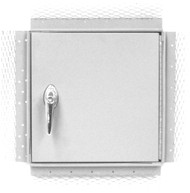 12in X 12in, XPA PWE Series, Insulated Fire Rated Access Exterior Door