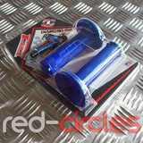 TORC1 DIAMOND GRIPS - BLUE