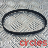 HTD 3M-447 ELECTRIC E-SCOOTER DRIVE BELT