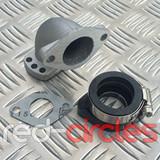 ADJUSTABLE 26mm PIT BIKE / ATV INLET MANIFOLD