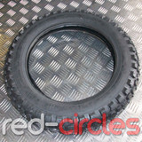 BUDGET PITBIKE FRONT TYRE - SIZE 2.50-14 (SAME AS 60/100-14)