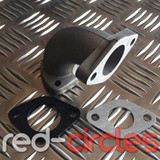 26mm PITBIKE / ATV INLET MANIFOLD AND GASKETS