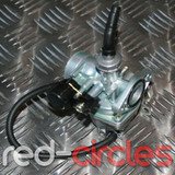PITBIKE / ATV CARBURETTOR - (PZ19)