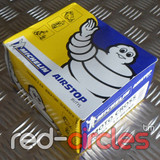"MICHELIN AIRSTOP INNERTUBE - SIZE 70/100-17 (FRONT 17"")"