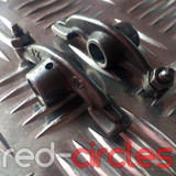 YX PIT BIKE ROCKER ARMS WITH ADJUSTERS