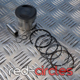 YX140 PITBIKE / MONKEY BIKE PISTON & RINGS KIT - 56mm