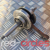 YX160 PITBIKE / ATV CRANK SHAFT (57mm STROKE)