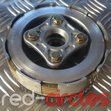 YX 5 PLATE PITBIKE / ATV COMPLETE CLUTCH BASKET (ALL YX MODELS)