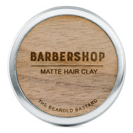 Barbershop Matte Hair Clay Case Pack