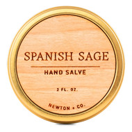 Spanish Sage Hand Salve 6 Pack