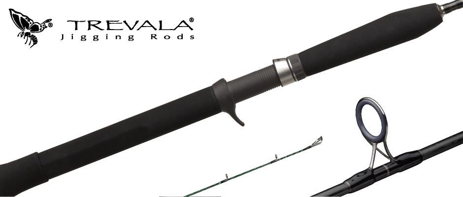 Household Outdoor Lightning Rod Png Html: Shimano Trevala Jigging Rods