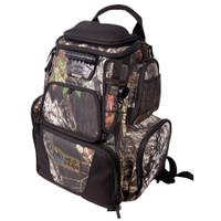 Wild River NOMAD Mossy Oak Tackle Tek Lighted Backpack w\/o Trays