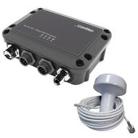 ComNav Mariner X2 AIS Class B Transceiver w\/External GPS - Must Be Programmed