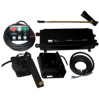 ComNav 1420 Autopilot - Rotary Feedback w\/o Pump