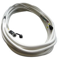 Raymarine 15M Digital Radar Cable w\/RayNet Connector On One End