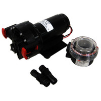 Johnson Pump Baitwell Pump - 5.2 GPM - 12V